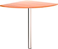Приставка для стола ТерМит Авантаж В-840 (миланский орех) -