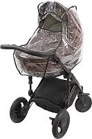 Дождевик для коляски Bambola Классика 010B -