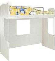 Кровать-чердак МСТ. Мебель Умка №3 -