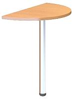 Приставка для стола ТерМит Арго А-032 (груша арозо) -