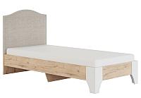 Односпальная кровать МСТ. Мебель Флоренция №10 90x200 -