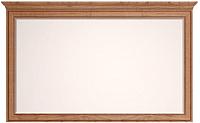 Зеркало интерьерное Ижмебель Венеция 07К-2 (клен торонто/профиль с патиной) -