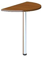 Приставка для стола ТерМит Арго А-032 (орех) -