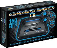Игровая приставка Sega Magistr Drive 2 160 игр -