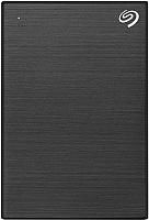 Внешний жесткий диск Seagate Backup Plus 5TB (STHP5000400) (черный) -