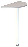 Приставка для стола ТерМит Арго А-033 (серый) -