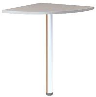 Приставка для стола ТерМит Арго А-036 (серый) -