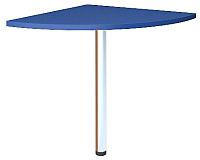 Приставка для стола ТерМит Арго А-020 (синий) -