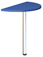 Приставка для стола ТерМит Арго А-032 (синий) -