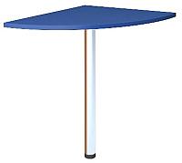 Приставка для стола ТерМит Арго А-037 (синий) -