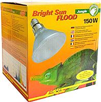 Тепловая лампа для террариума Lucky Reptile Bright Sun UV FLOOD Джунгли / BSFJ-150 -