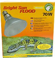 Тепловая лампа для террариума Lucky Reptile Bright Sun UV FLOOD Пустыня / BSFD-70 -