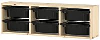 Система хранения Ikea Труфаст 892.223.85 -