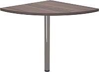 Приставка для стола ТерМит Арго А-020 (дуб венге) -