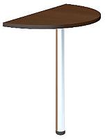 Приставка для стола ТерМит Арго А-032 (дуб венге) -