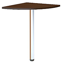 Приставка для стола ТерМит Арго А-036 (дуб венге) -
