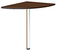 Приставка для стола ТерМит Арго А-037 (дуб венге) -