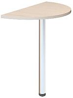 Приставка для стола ТерМит Арго А-032 (ясень шимо) -