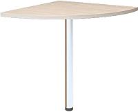 Приставка для стола ТерМит Арго А-020 (ясень шимо) -