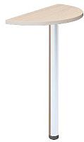 Приставка для стола ТерМит Арго А-033 (ясень шимо) -