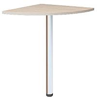 Приставка для стола ТерМит Арго А-036 (ясень шимо) -
