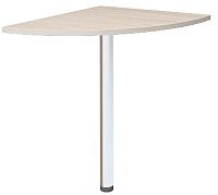 Приставка для стола ТерМит Арго А-037 (ясень шимо) -