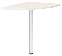 Приставка для стола ТерМит Арго А-037 (белый) -