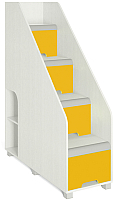 Лестница для кровати МСТ. Мебель Умка №8 -