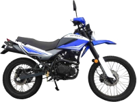 Мотоцикл Racer Panther Lite RC250GY-C2A (синий) -