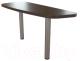 Приставка для стола ТерМит Приоритет К-921 (венге) -