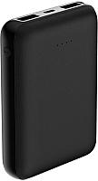 Портативное зарядное устройство Olmio Mini-10 / 039109 (черный) -
