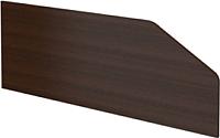 Перегородка для стола ТерМит Матрица МР-43 (мали венге) -