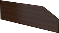 Перегородка для стола ТерМит Матрица МР-44 (мали венге) -
