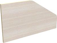 Перегородка для стола ТерМит Матрица МР-41 (ясень шимо) -