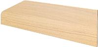 Перегородка для стола ТерМит Арго А-524 (бук) -