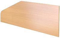 Перегородка для стола ТерМит Арго А-521 (груша арозо) -