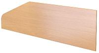 Перегородка для стола ТерМит Арго А-523 (груша арозо) -