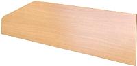 Перегородка для стола ТерМит Арго А-524 (груша арозо) -