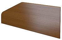 Перегородка для стола ТерМит Арго А-521 (орех) -