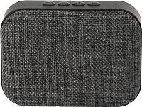 Портативная колонка Omega microSD/FM 3W Bluetooth / OG58G (серый) -