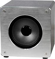 Портативная колонка Omega 5W Bluetooth / OG60A Aluminium -