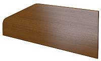 Перегородка для стола ТерМит Арго А-522 (орех) -