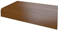Перегородка для стола ТерМит Арго А-523 (орех) -