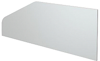 Перегородка для стола ТерМит Арго А-521 (серый) -