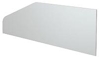 Перегородка для стола ТерМит Арго А-522 (серый) -