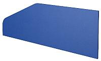 Перегородка для стола ТерМит Арго А-522 (синий) -
