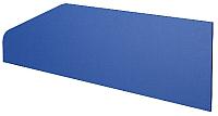 Перегородка для стола ТерМит Арго А-523 (синий) -