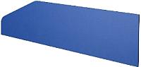 Перегородка для стола ТерМит Арго А-524 (синий) -