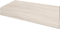 Перегородка для стола ТерМит Арго А-524 (ясень шимо) -
