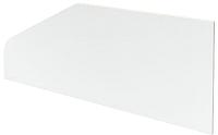 Перегородка для стола ТерМит Арго А-521 (белый) -